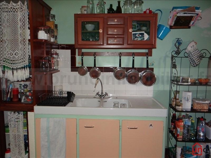 Verkoop  huis Le crotoy 164900€ - Foto 9