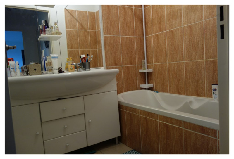 Vente appartement Nimes 135 000€ - Photo 7