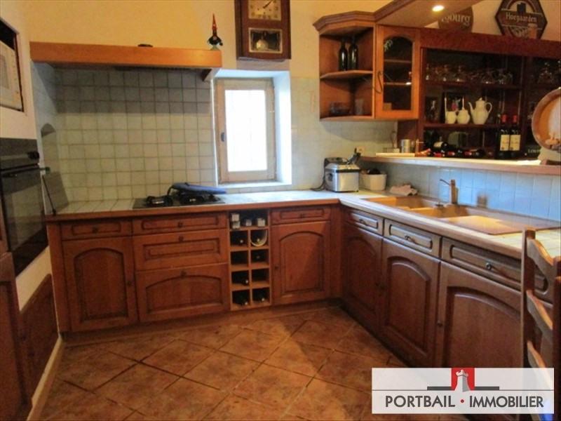 Vente maison / villa Blaye 425000€ - Photo 4