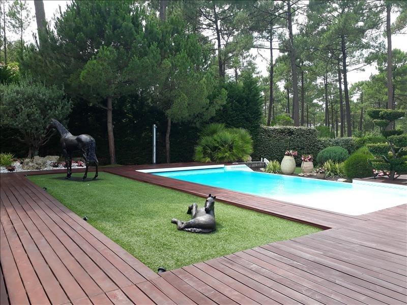 Vente de prestige maison / villa Lacanau ocean 1352000€ - Photo 3