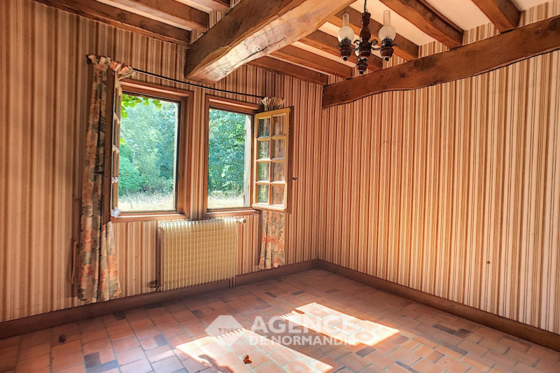 Sale house / villa Bernay 201500€ - Picture 4