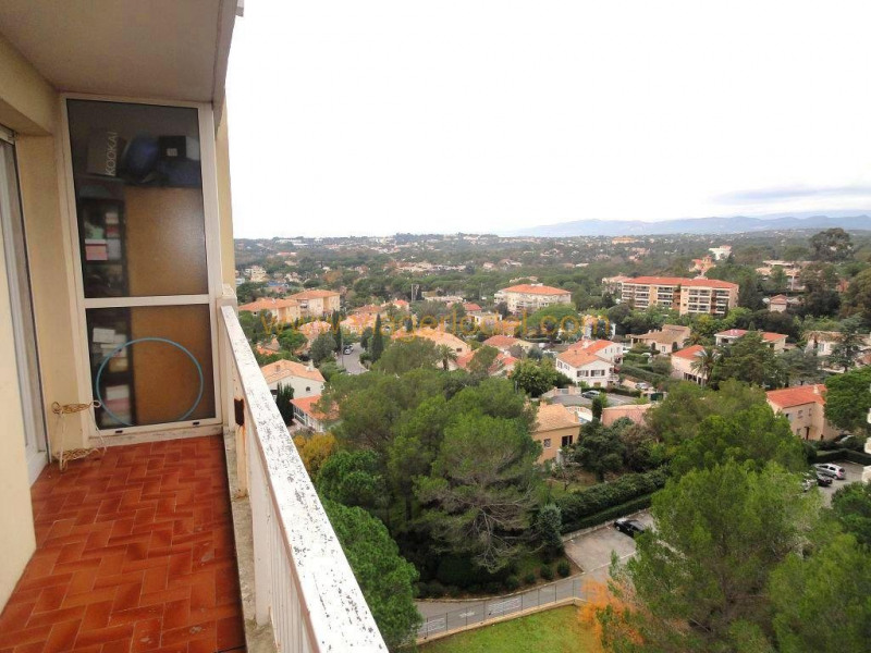 Vente appartement Saint-raphaël 202 000€ - Photo 8