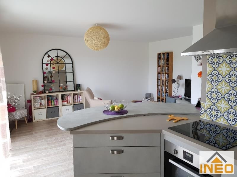 Vente appartement La meziere 169800€ - Photo 2