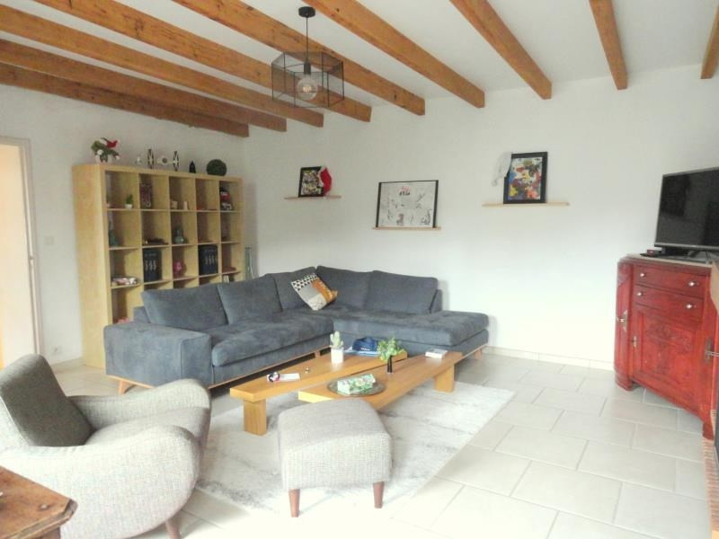 Sale house / villa St germain sur moine 307 900€ - Picture 3