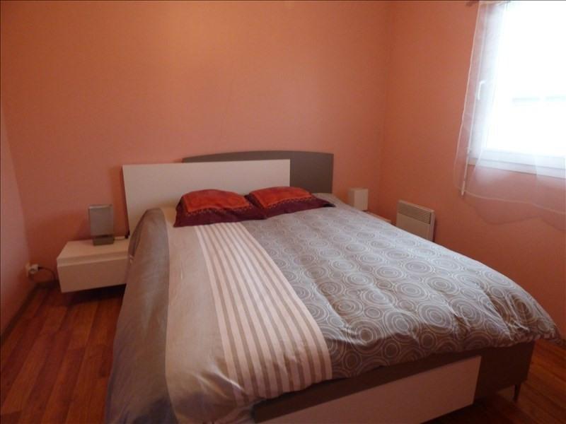 Rental apartment Begard 470€ CC - Picture 4
