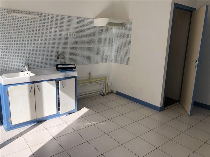 Produit d'investissement maison / villa Smarves 148400€ - Photo 8