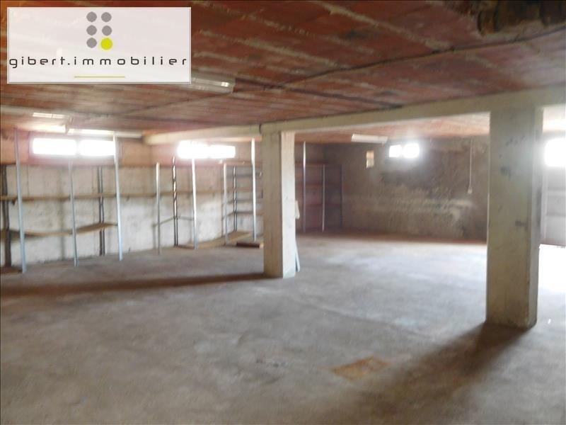 Rental empty room/storage Le puy en velay 150€ HT/HC - Picture 1
