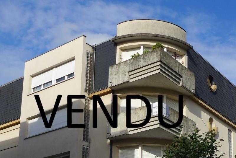 Sale apartment Montigny les metz 299000€ - Picture 1