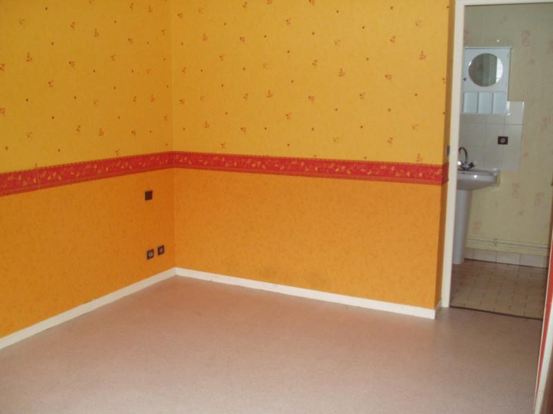 Rental apartment Honfleur 438€ CC - Picture 3