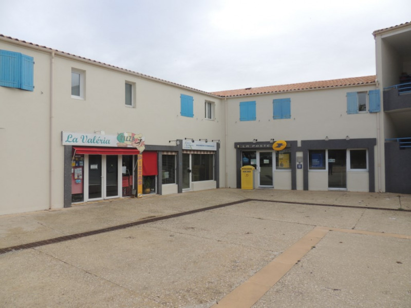 Vente local commercial Saint sulpice de royan 1 500€ - Photo 7