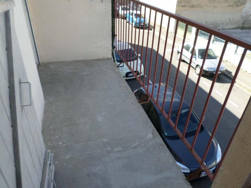 Rental apartment Miramas 582€ CC - Picture 3
