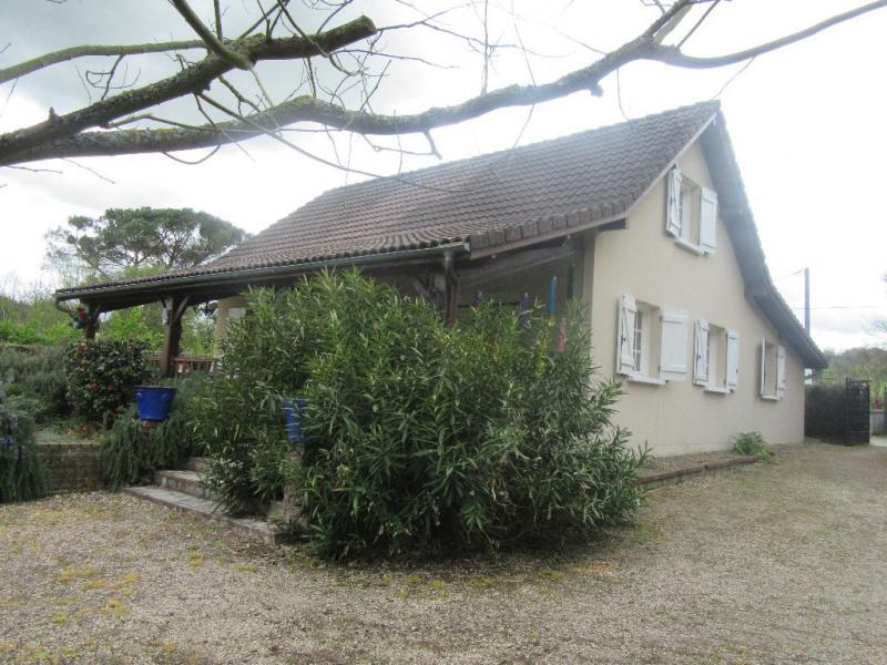 Sale house / villa Aire sur l adour 171000€ - Picture 7