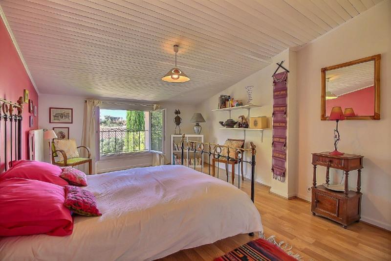 Vente maison / villa Bouillargues 399000€ - Photo 8