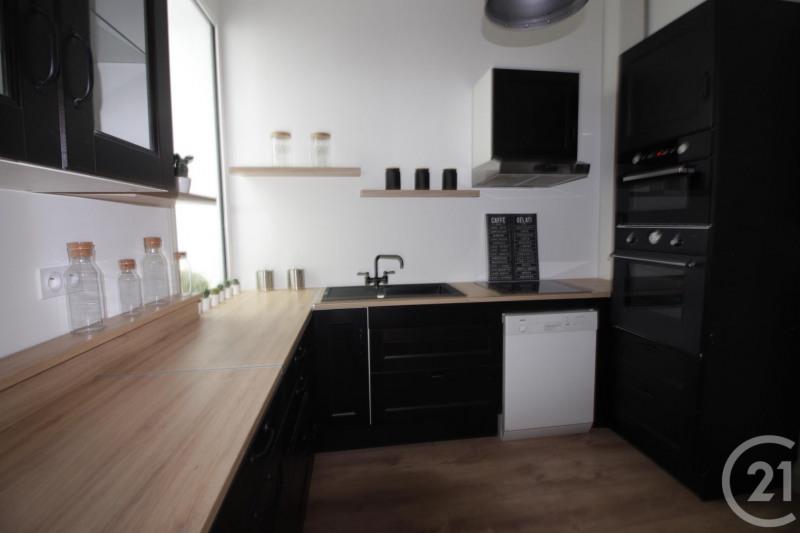 Venta de prestigio  apartamento Deauville 579000€ - Fotografía 7
