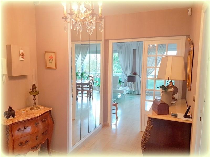 Sale apartment Le raincy 335000€ - Picture 5