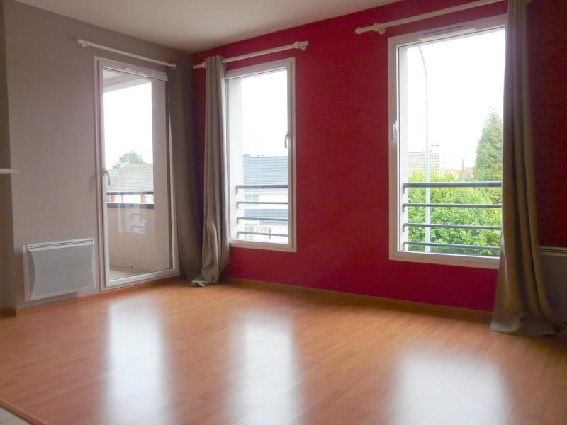 Rental apartment St omer 468€ CC - Picture 2