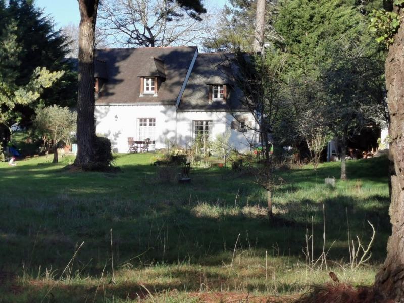 Vente maison / villa Crach 349990€ - Photo 1