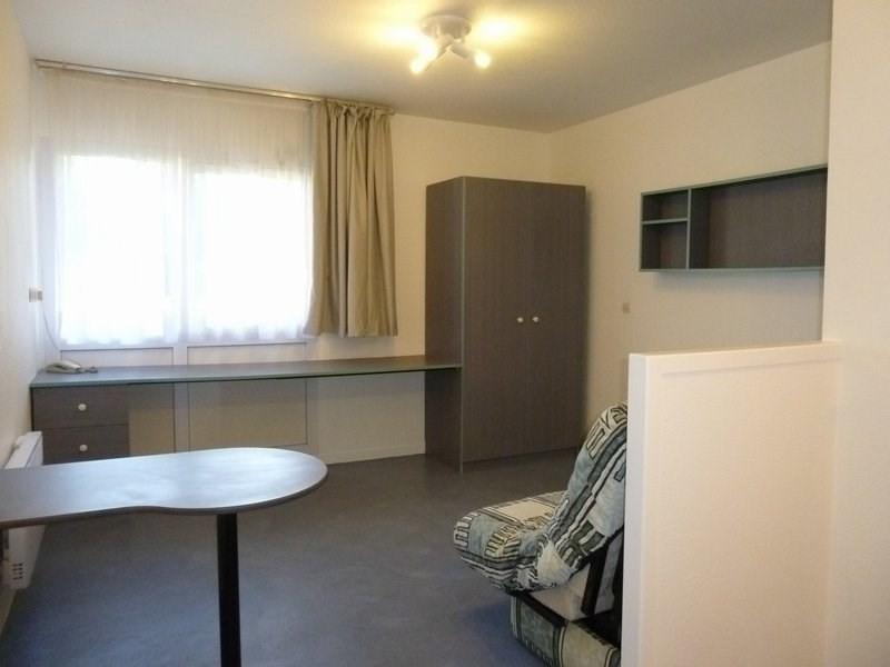 Rental apartment Caen 330€ CC - Picture 7