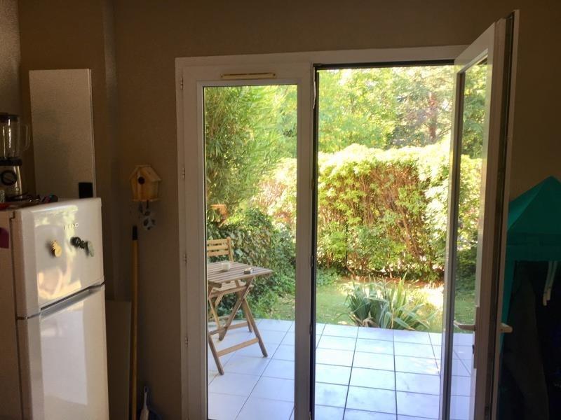 Sale apartment Puyricard 155000€ - Picture 1