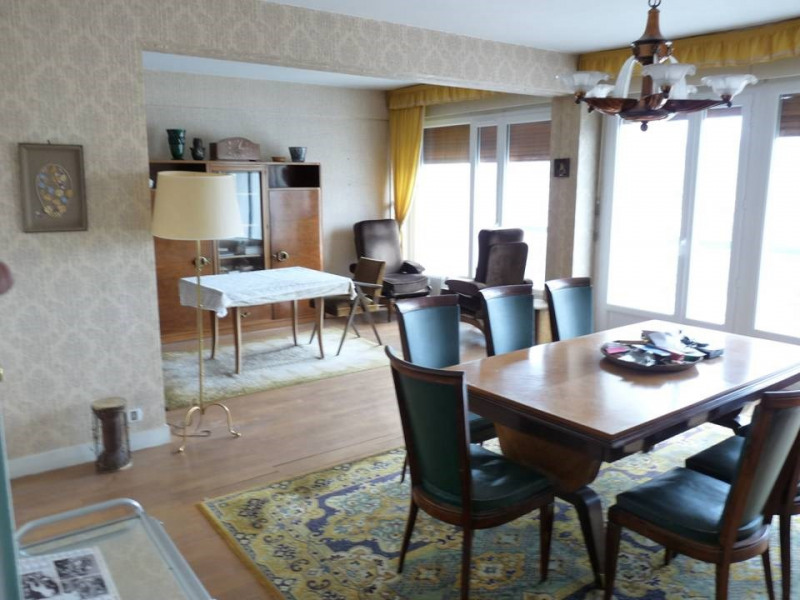 Sale apartment Firminy 79 000€ - Picture 2