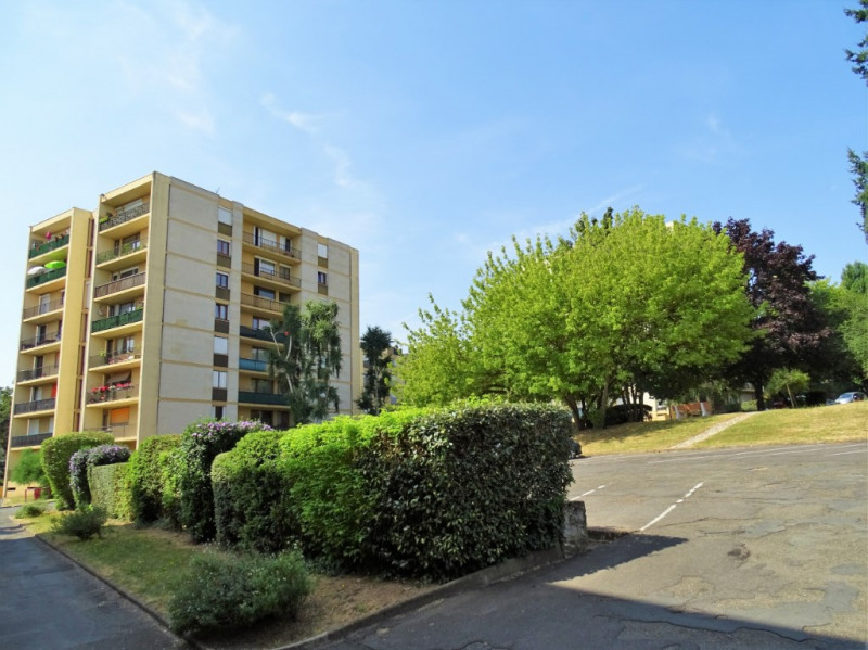 Vente appartement Chartres 145000€ - Photo 1