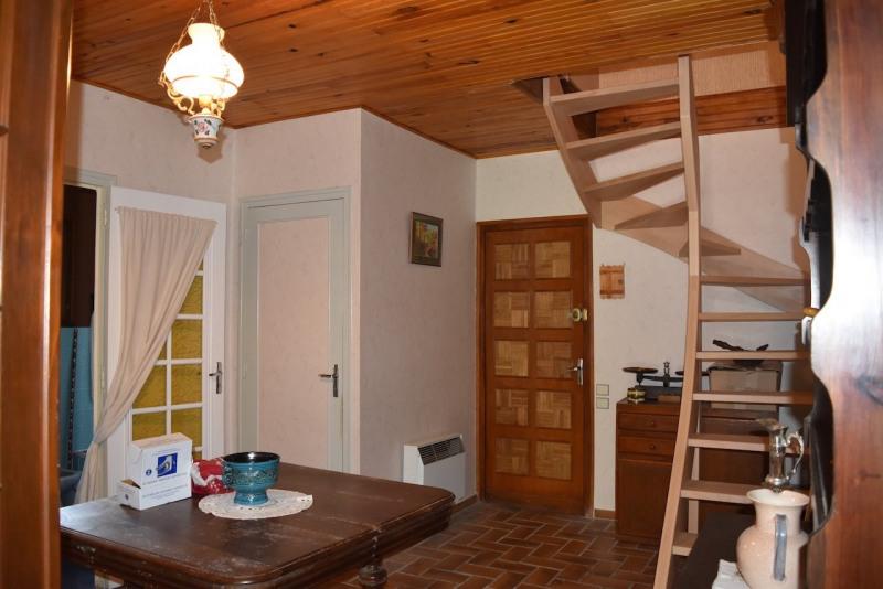 Vente maison / villa St martin de valamas 145000€ - Photo 6