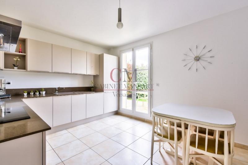 Immobile residenziali di prestigio casa Saint-nom-la-bretèche 840000€ - Fotografia 4