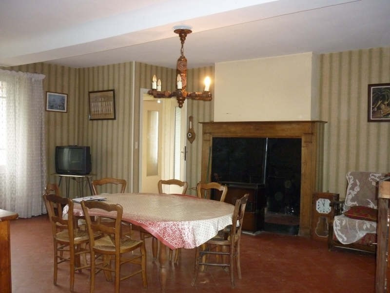 Sale house / villa La chapelle montligeon 80 000€ - Picture 6