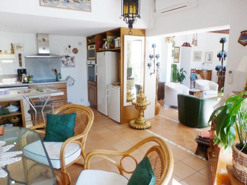 Vente maison / villa Villeneuve-lès-avignon 610000€ - Photo 8