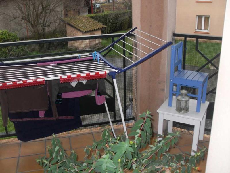 Location appartement Aucamville 797€ CC - Photo 8
