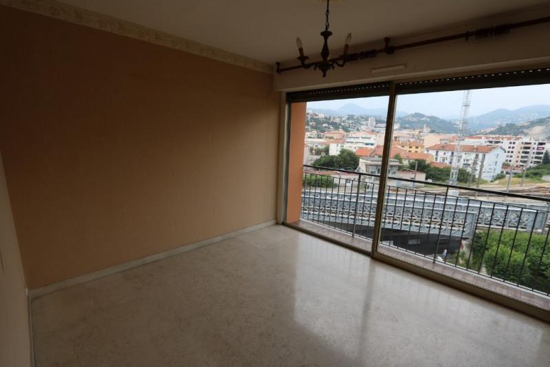 Vendita appartamento Nice 163000€ - Fotografia 11