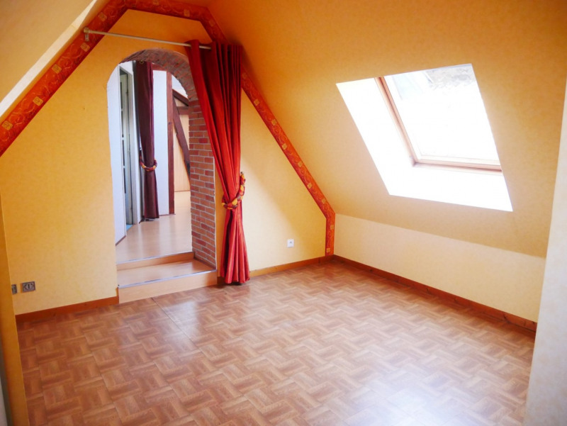 Sale house / villa Oursbelille 221550€ - Picture 8