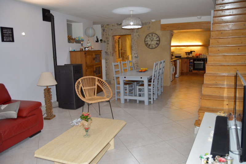 Vente maison / villa Sarras 180 000€ - Photo 1