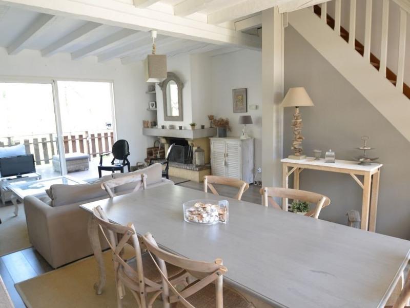 Vente de prestige maison / villa Arcachon 850000€ - Photo 2