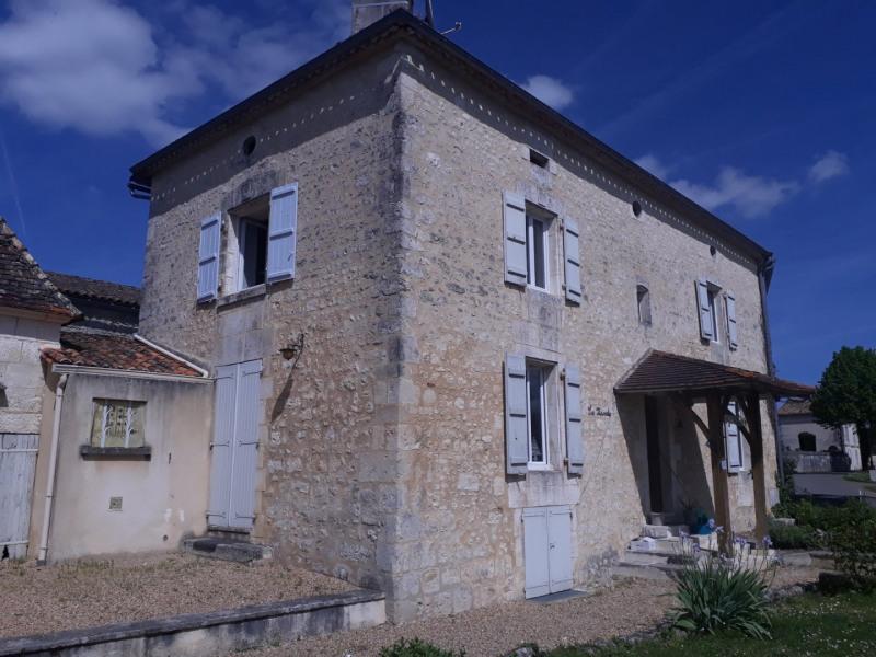 Sale house / villa Blanzaguet-saint-cybard 156600€ - Picture 3