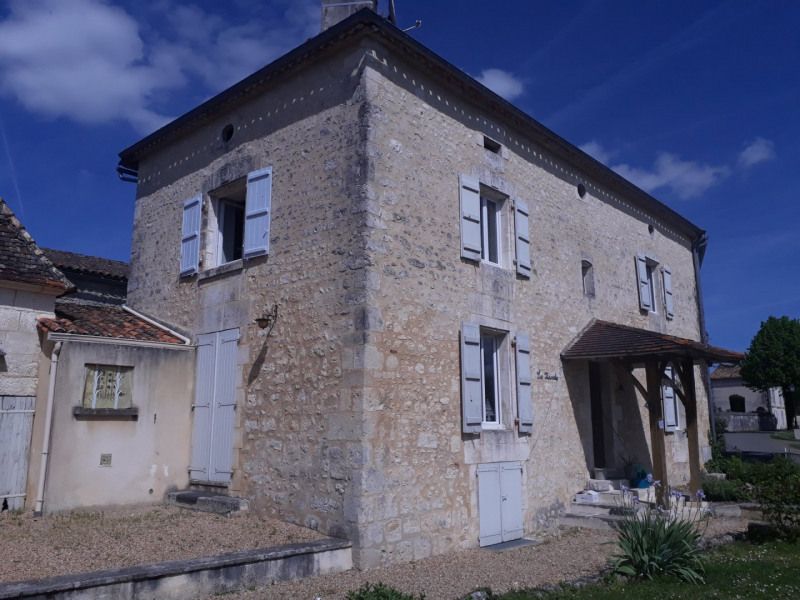 Vente maison / villa Blanzaguet-saint-cybard 156600€ - Photo 3