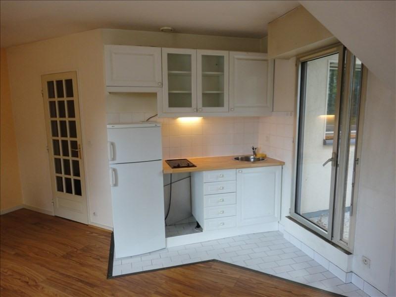 Sale apartment Bures sur yvette 150000€ - Picture 3