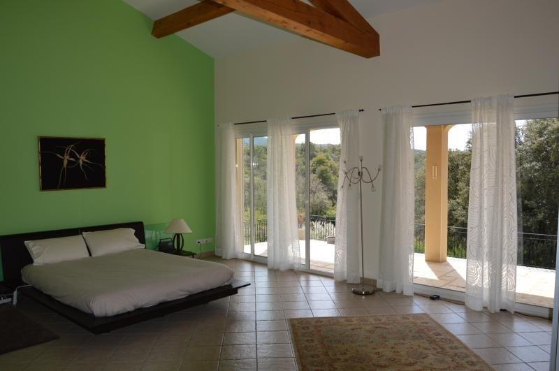 Deluxe sale house / villa Venasque 740000€ - Picture 4