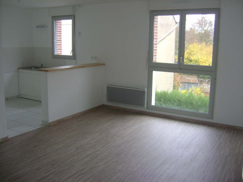 Location appartement Chateau renault 415€ CC - Photo 1