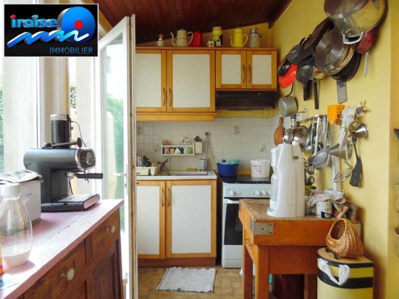 Sale apartment Brest 75500€ - Picture 4
