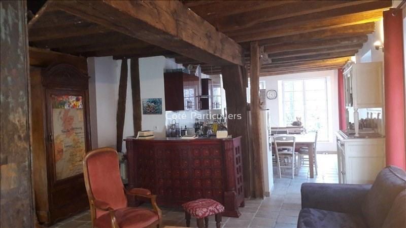 Sale apartment Vendome 220290€ - Picture 1