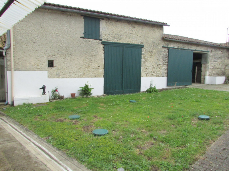 Vente maison / villa Bignac 81 750€ - Photo 15