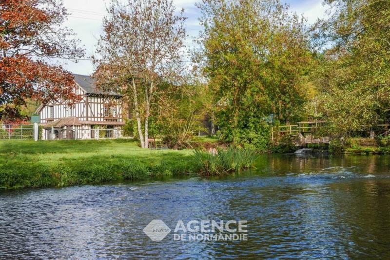 Sale house / villa Montreuil-l'argillé 275000€ - Picture 1