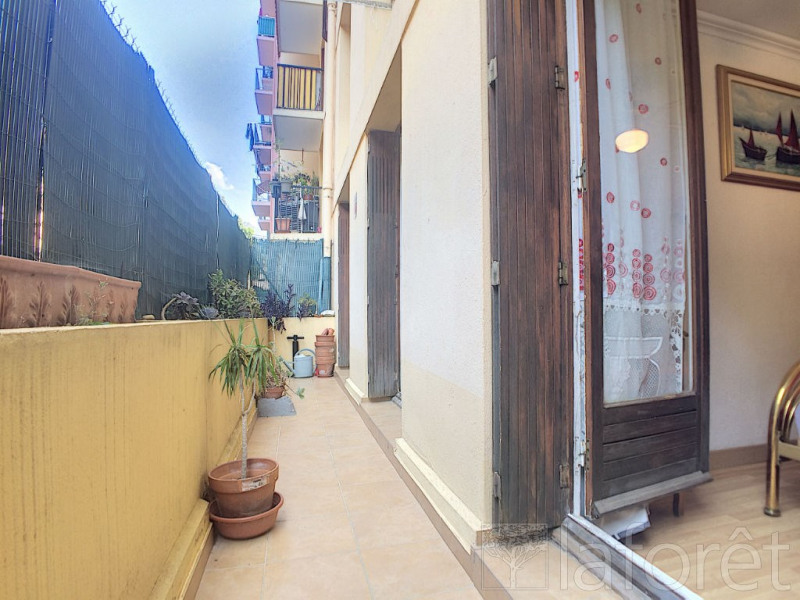 Vente appartement Menton 299 000€ - Photo 12