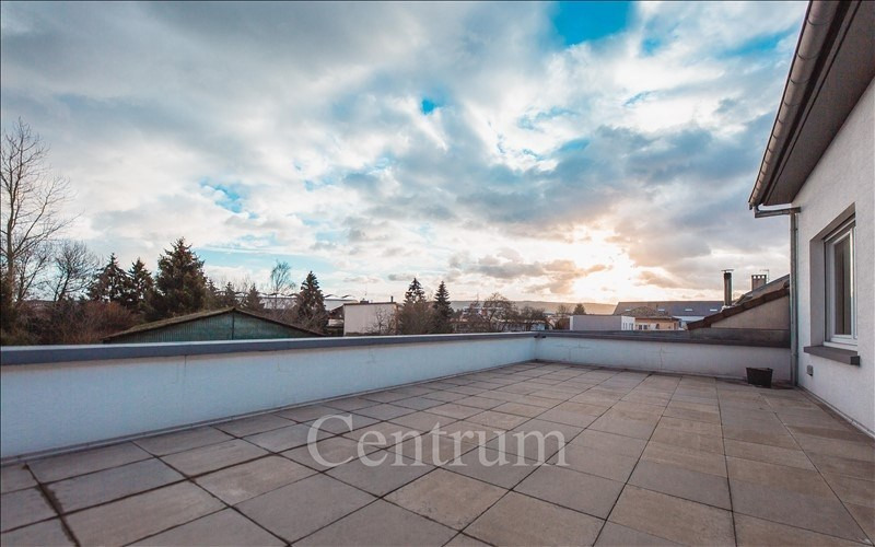Vente appartement Thionville 217 000€ - Photo 1