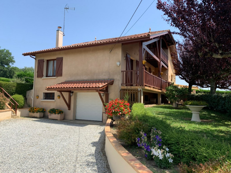 Vente maison / villa Barbotan 244 000€ - Photo 1