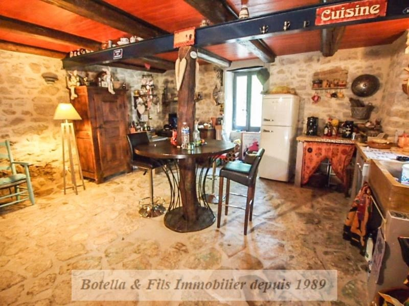 Vente maison / villa Vallon pont d'arc 368000€ - Photo 5