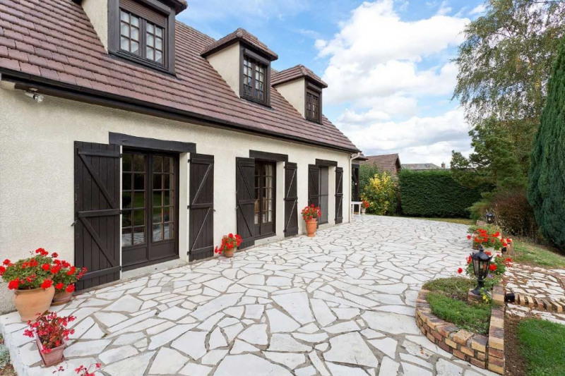 Vente maison / villa La neuville vault 250000€ - Photo 1