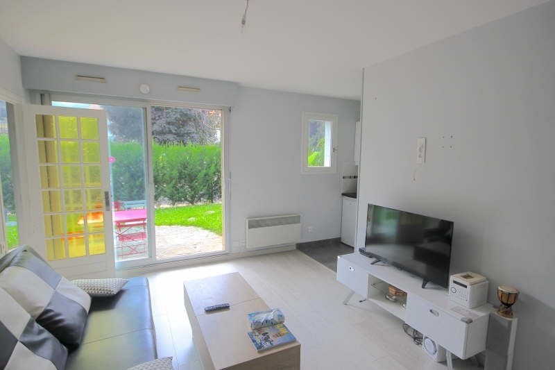 Sale apartment Villers sur mer 124 000€ - Picture 4