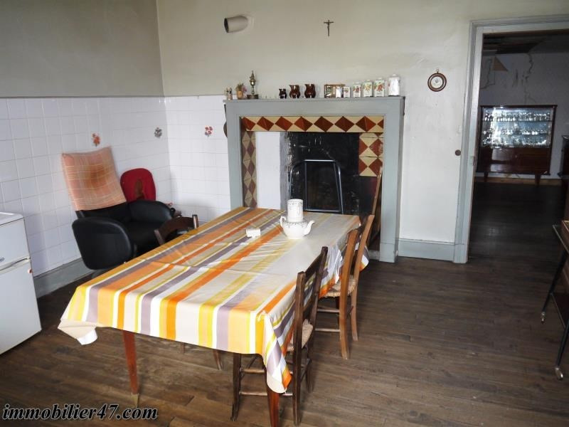Vente maison / villa Laugnac 85 000€ - Photo 4